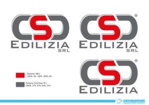 Marchio di CSD Edilizia S.r.l.