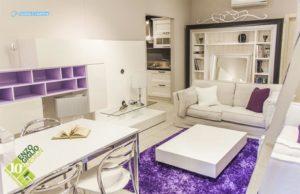 Fotografia dello Showroom e contenuti social network
